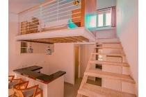 BALIKUBUCOM AMR-203 Rumah Mezzanine Sewa 20th Jl Citarum Renon