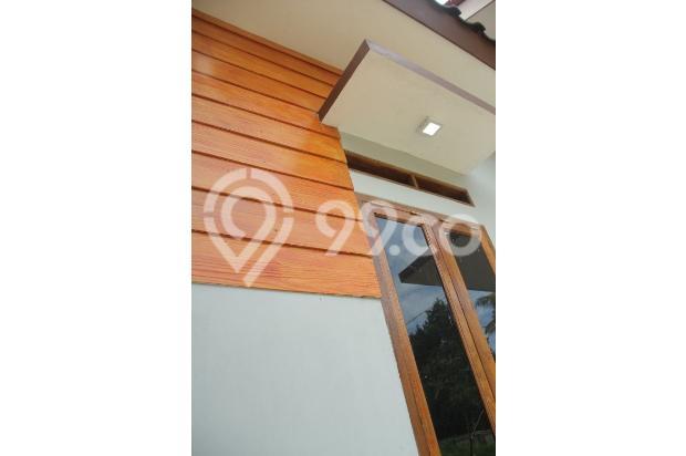 KPR DP 0 % Rumah 300 Jutaan di Depok, Dukungan Perbankan 16049117