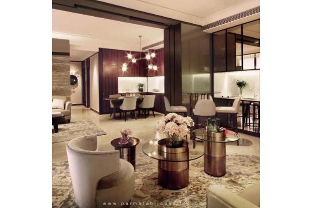 Rp2,76mily Apartemen Dijual