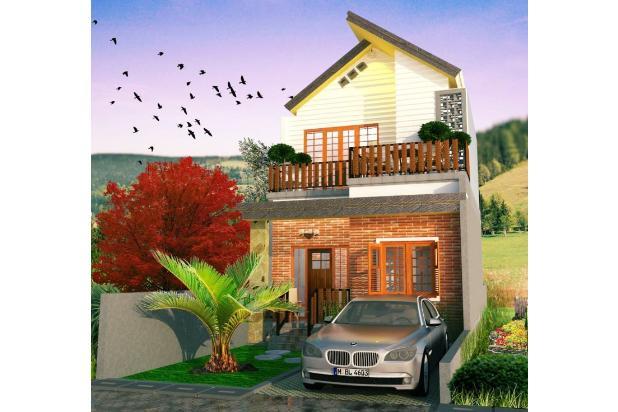 Rp13,6trily Rumah Dijual