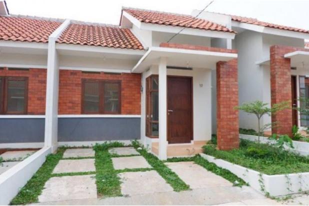 KPR DP 0% di Kirana Sawangan Town House untuk Home Industry 17995202