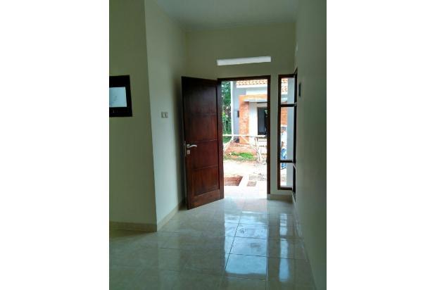 KPR DP 0% di Kirana Sawangan Town House untuk Home Industry 17995209