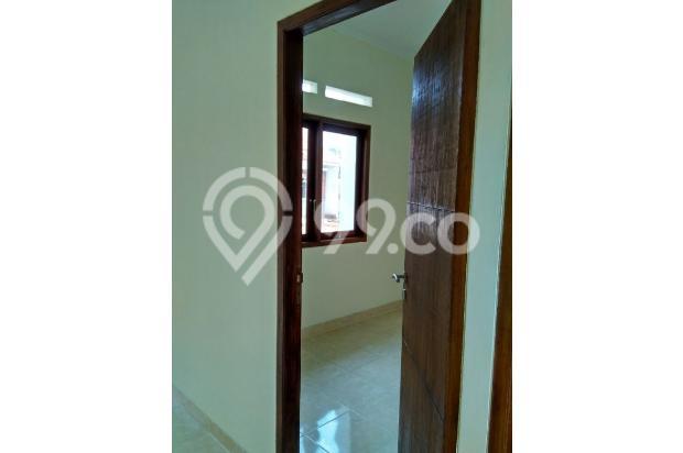 KPR DP 0% di Kirana Sawangan Town House untuk Home Industry 17995211