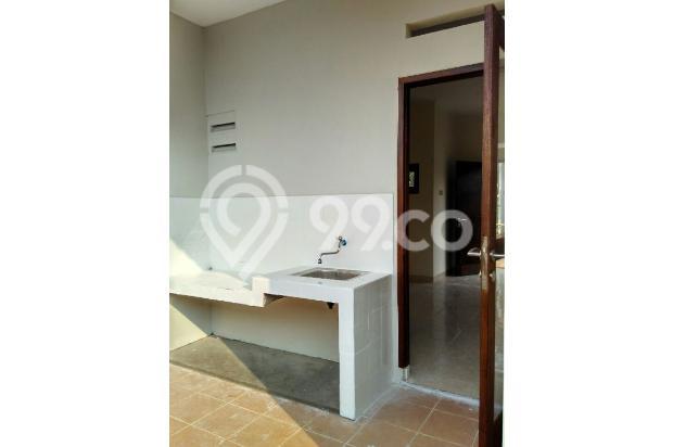 KPR DP 0% di Kirana Sawangan Town House untuk Home Industry 17995212