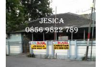 Rumah Ext.Kost Dijual Cepat Posisi Di Hoek Muara Karang uk.15x16 Bisa KPR !