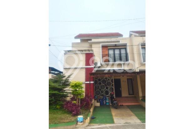 Pearl Garden Cimanggis; Rumah Dengan Fasilitas Lengkap di Cimanggis 15829671