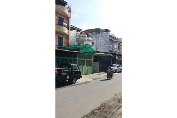 Dijual Ruko Hoek Sei Kera Simpang Gang Ubi 10693391