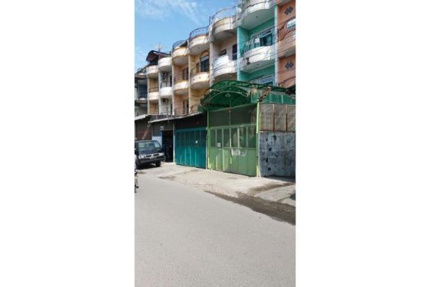 Dijual Ruko Hoek Sei Kera Simpang Gang Ubi 10693392