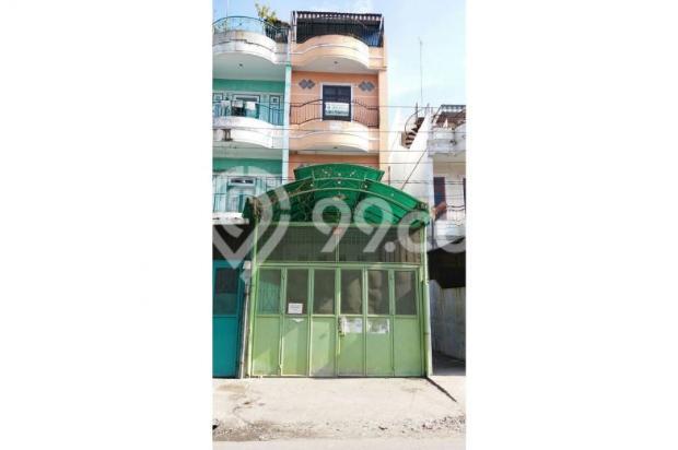 Dijual Ruko Hoek Sei Kera Simpang Gang Ubi 10693394