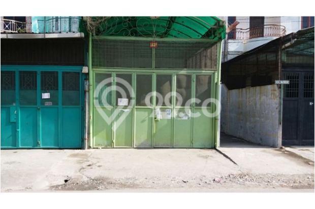 Dijual Ruko Hoek Sei Kera Simpang Gang Ubi 10693395