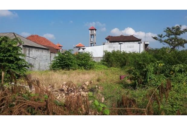 Rp14,5mily Tanah Dijual
