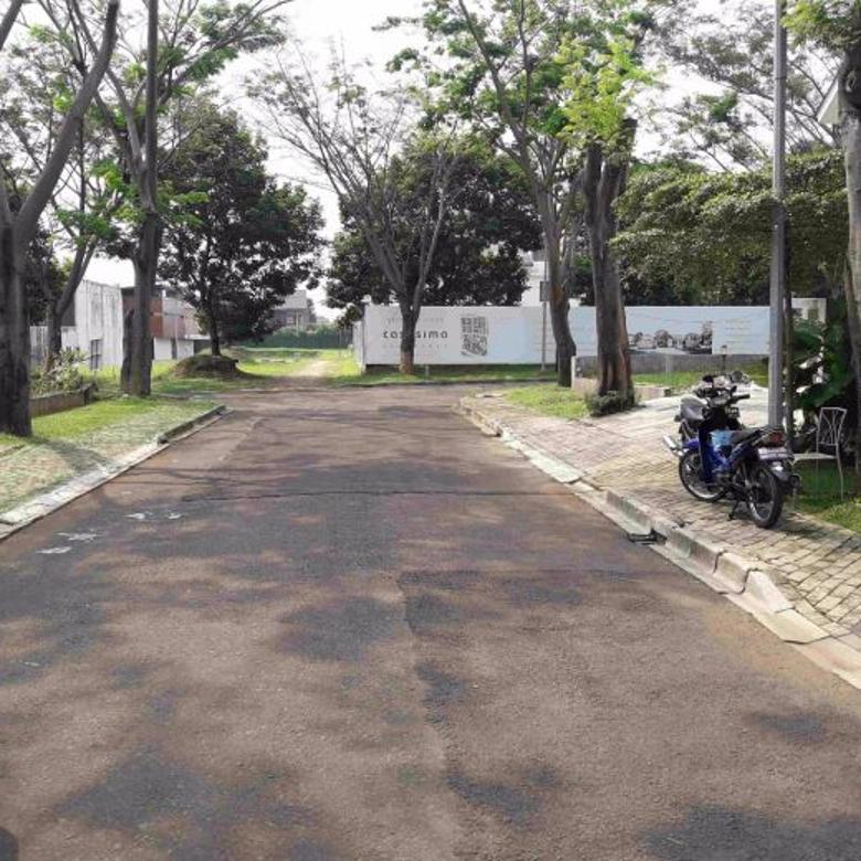 Tanah di Casamora @Jagakarsa - Rp. 9,5 Juta/meter