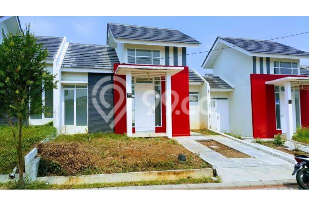 Rumah Murah Over Kredit Rosella 42/120 Citra Indah City Bogor 14418815