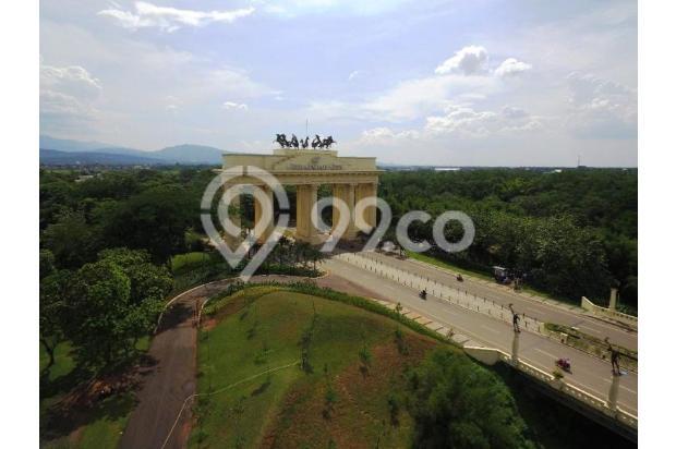 Rumah Murah Over Kredit Rosella 42/120 Citra Indah City Bogor 14418843