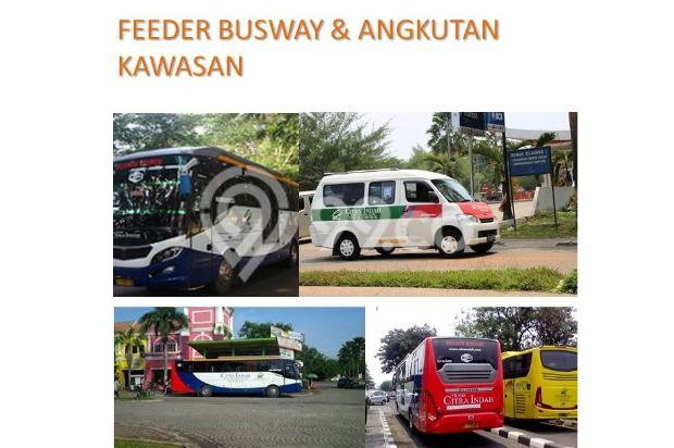 Rumah Murah Over Kredit Rosella 42/120 Citra Indah City Bogor 14418842