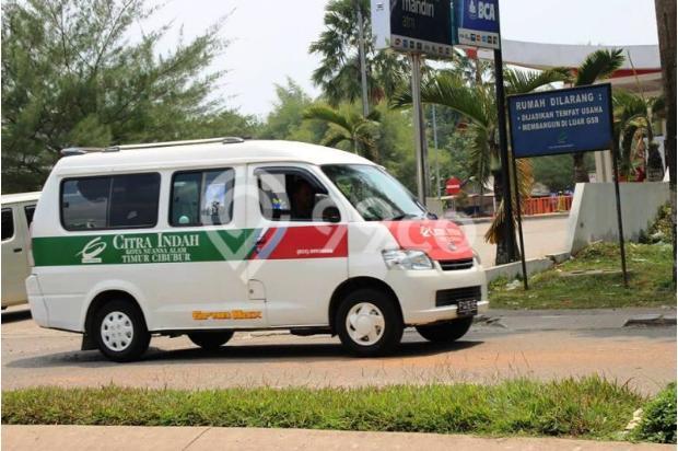 Rumah Murah Over Kredit Rosella 42/120 Citra Indah City Bogor 14418844