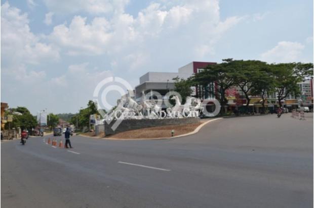Rumah Murah Over Kredit Rosella 42/120 Citra Indah City Bogor 14418845