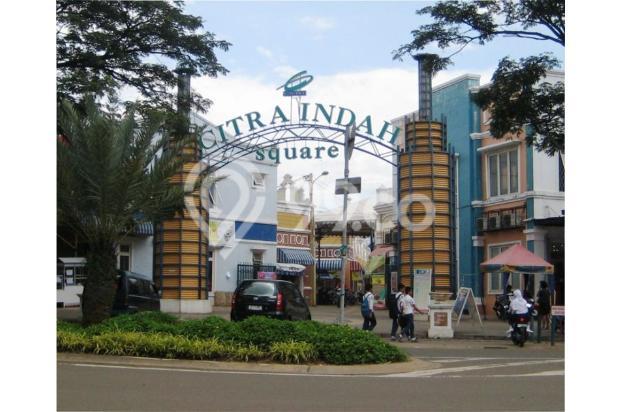 Rumah Murah Over Kredit Rosella 42/120 Citra Indah City Bogor 14418847