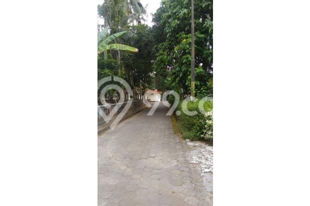 Kavling SHM Pecah Bidang, Sendangadi: Tak Sampai Berkeringat Ke Taman Dengg 13696822