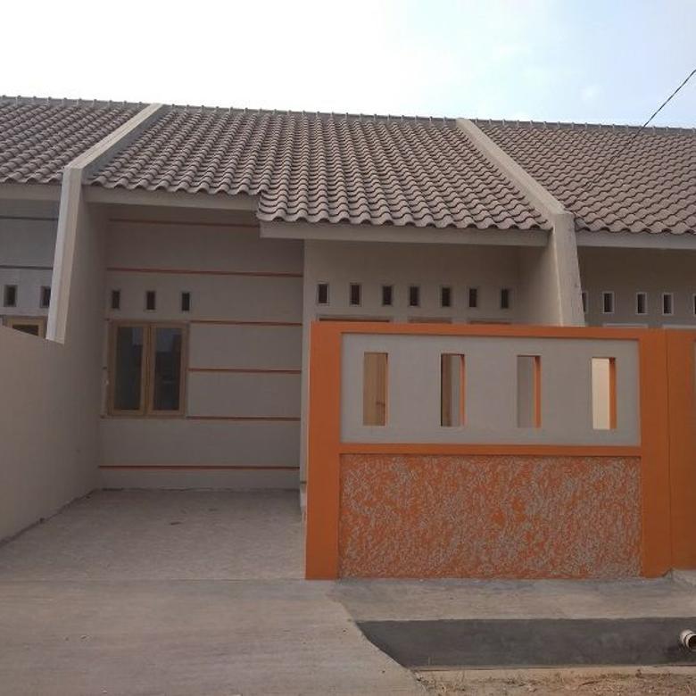 Dijual Rumah Omah Jatiwarna Strategis