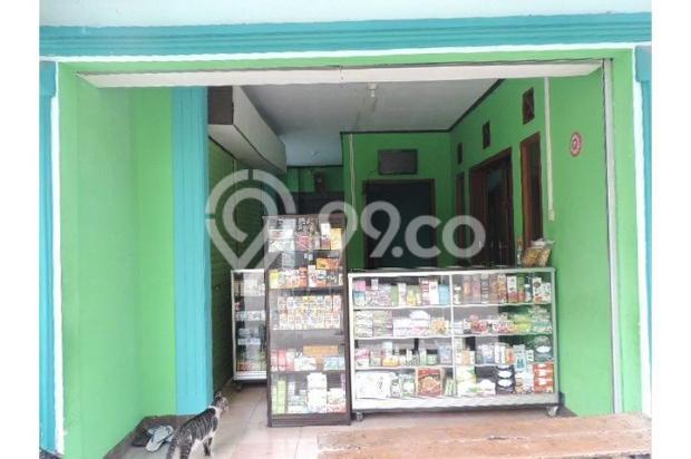 Rumah Dijual di Melong Cijerah, Jual Rumah Toko di Cijerah Cimahi 10891096