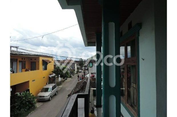 Rumah Dijual di Melong Cijerah, Jual Rumah Toko di Cijerah Cimahi 10891092