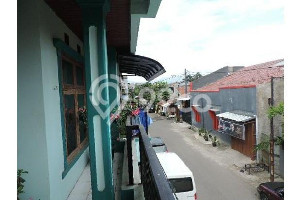 Rumah Dijual di Melong Cijerah, Jual Rumah Toko di Cijerah Cimahi 10891097