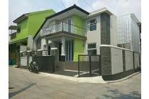 Dijual Rumah minimalis baru sdh SHM  Di Pondok Mutiara Pesantren Cimahi