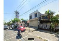Ruko Jl Indragiri Pusat Kota Strategis