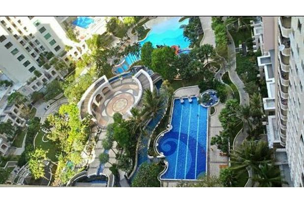 Dijual Apartemen Waterplace 3BR tower B.  Kondisi terawat 7285255