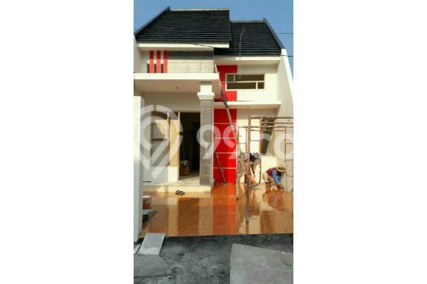 Rumah Gress 50/100 (5x20) Wonorejo Rungkut 13617080