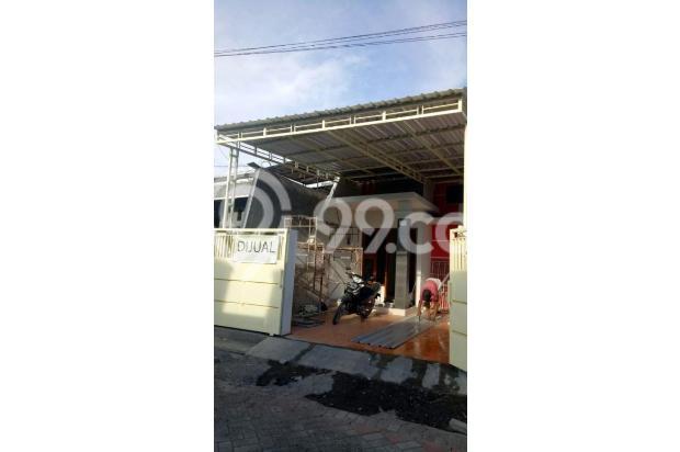 Rumah Gress 50/100 (5x20) Wonorejo Rungkut 13791355