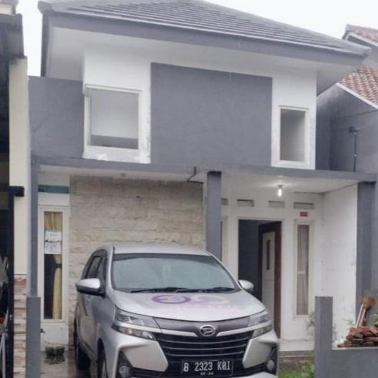 Rumah Sedati Juanda dekat Bandara Ready Inhouse Tanpa BUNGA
