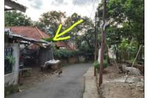Tanah Murah Dibawah Harga Pasaran Ciganjur Jakarta Selatan