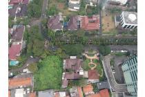 Tanah di Segitiga Emas Jakarta Selatan, Kuningan