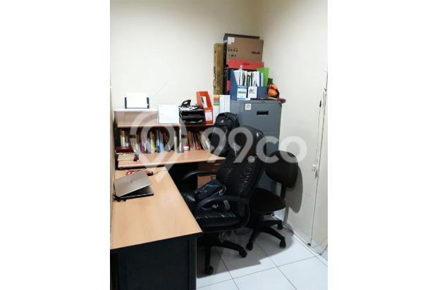 rumah dijual cimambe cicaheum bandung dekat pusat bisnis semi furnish 16845461