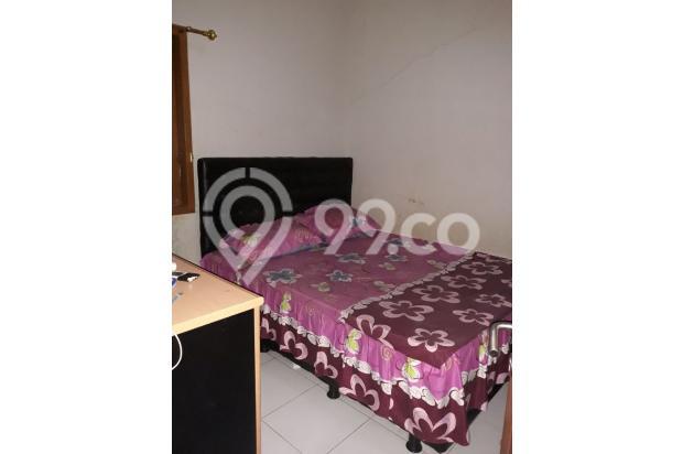 rumah dijual cimambe cicaheum bandung dekat pusat bisnis semi furnish 16845465