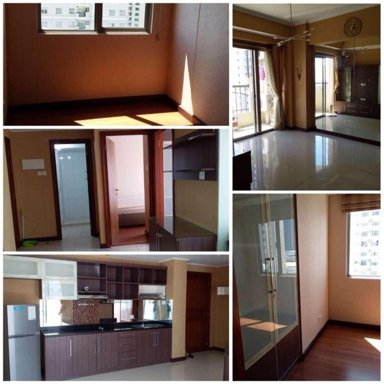 Termurah se Apartment Waterplace 2BR Tower E Full Furnished