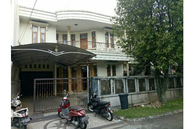 Rumah Furnish Cluster Batununggal 13698411