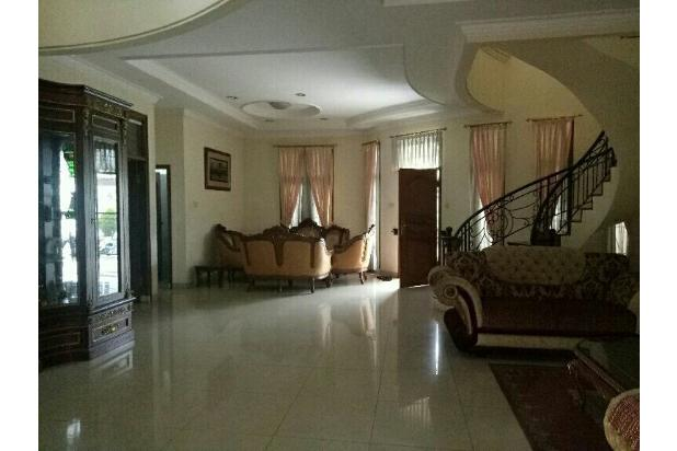 Rumah Furnish Cluster Batununggal 13698413