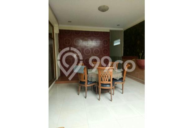 Rumah Furnish Cluster Batununggal 13698416