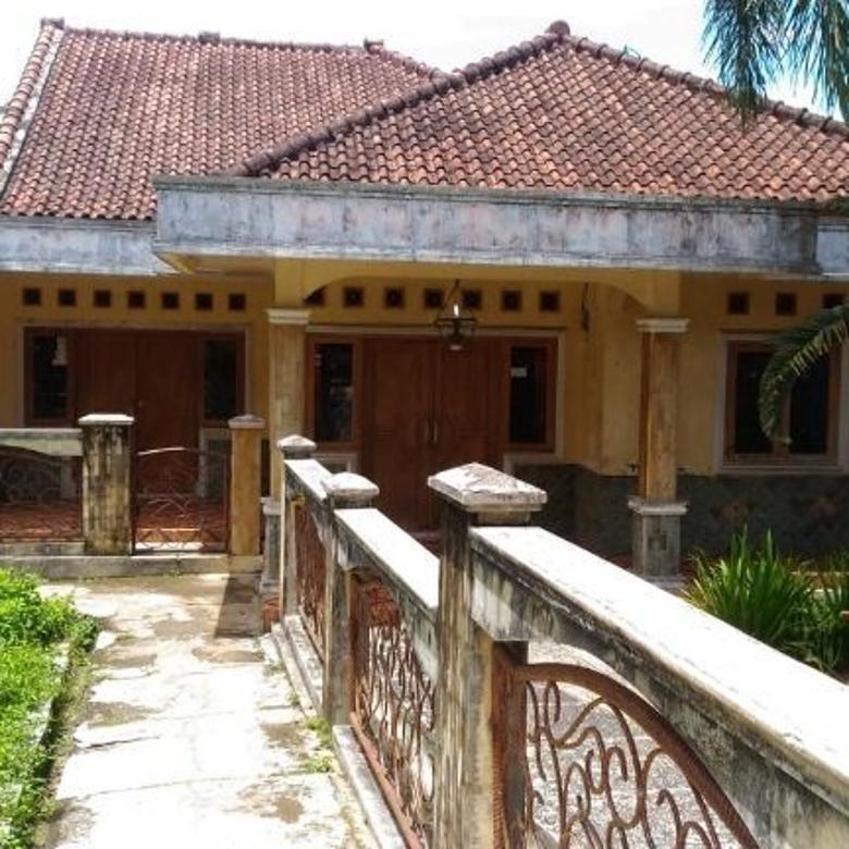 Dijual Rumah Karang Gedang Linggasari Ciamis