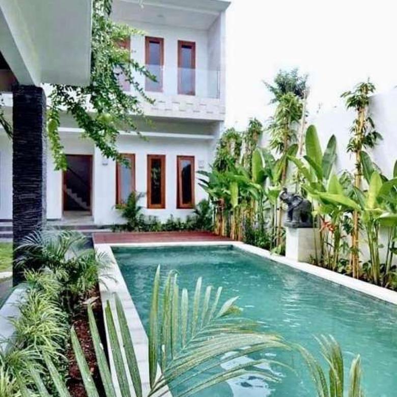 Dijual Vila Nyaman Bagus di Ungasan, Jimbaran Bali
