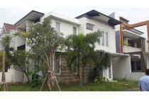 Rumah di Perumahan Gayungsari - Prestisius Strategis Surabaya