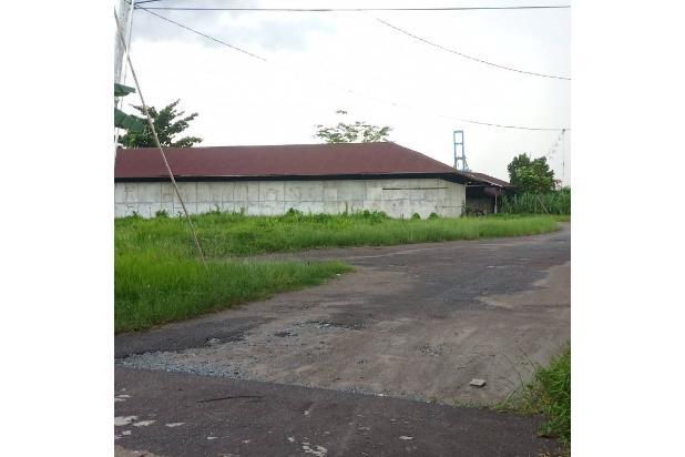 Rp13,9mily Tanah Dijual
