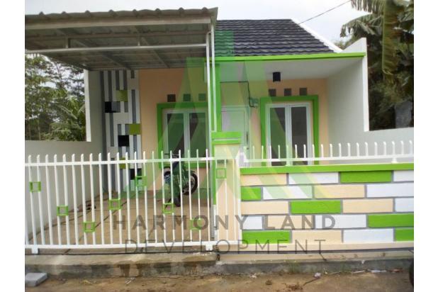 Ini Dia Rumah yang PALING DICARI di Citayam, Desain Modern Dekat Stasiun 18274955