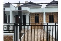 Rumah Baru Bebas Banjir Cibiru Dekat Jalan Raya Bandung