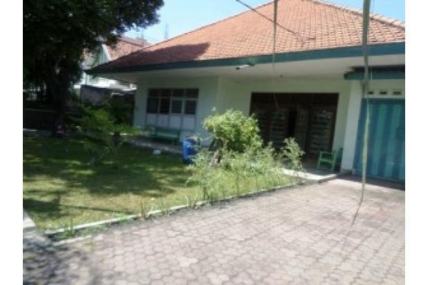 jual rumah Kamboja pusat kota Surabaya - The EdGe 2408994
