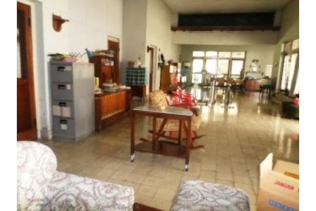 jual rumah Kamboja pusat kota Surabaya - The EdGe 2408995