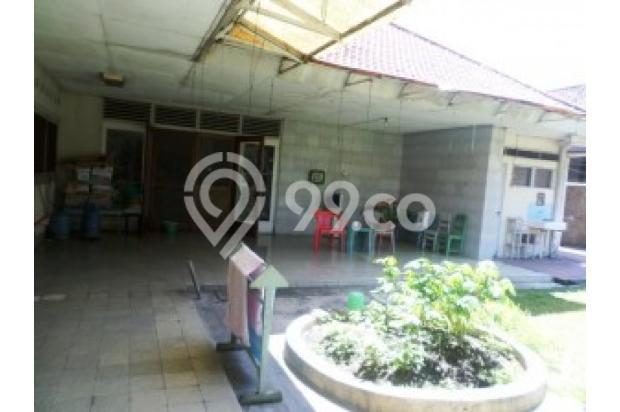 jual rumah Kamboja pusat kota Surabaya - The EdGe 2408997